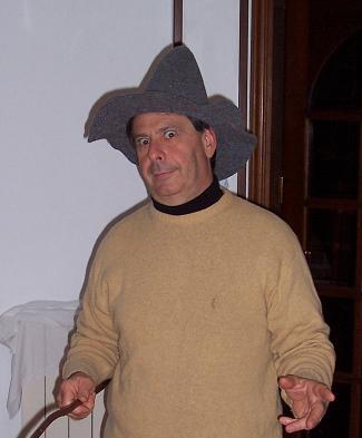 Mio padre