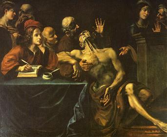 La morte di Seneca